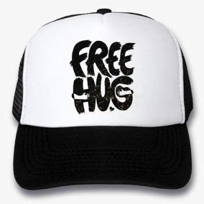 Кепка-тракер FreeHug