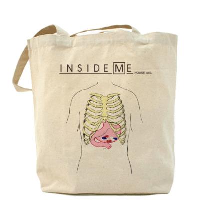 Сумка  Inside me