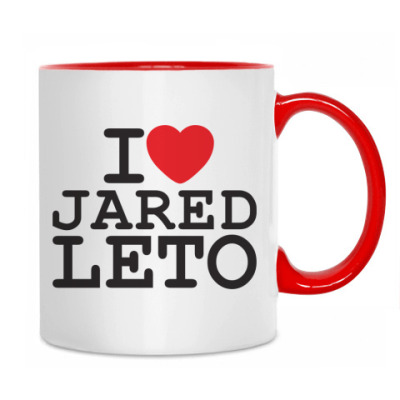 Я люблю Джареда Лето