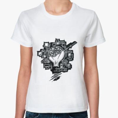 Классическая футболка Свет Ильича
