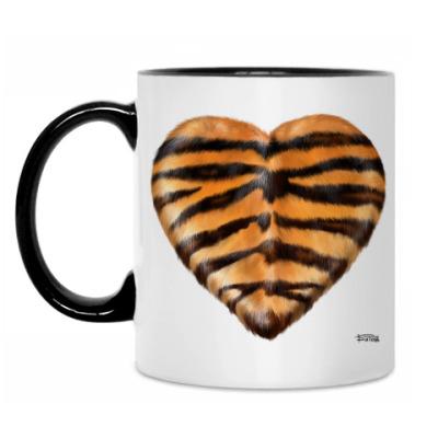 Кружка TigerHeart