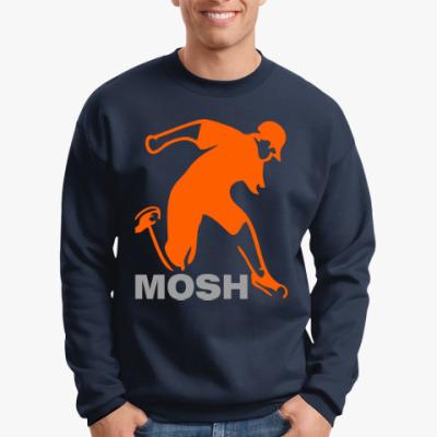 Свитшот Mosh