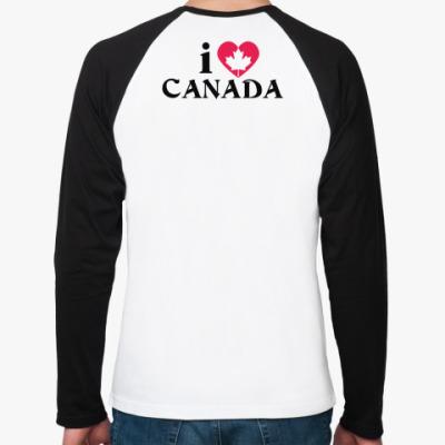 Канада Герб