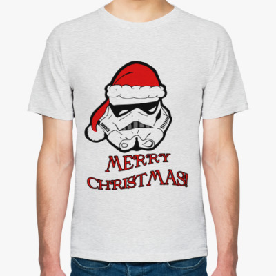 Christmas Stormtrooper