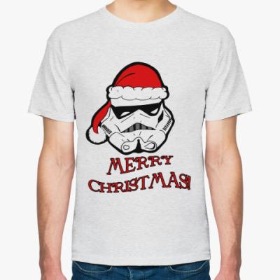 Футболка Christmas Stormtrooper