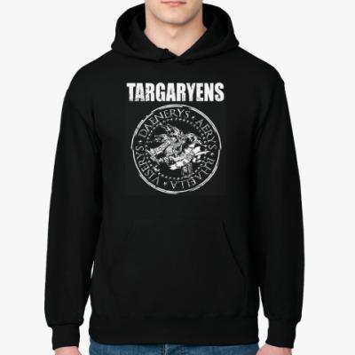 Толстовка худи Игра престолов Таргариены
