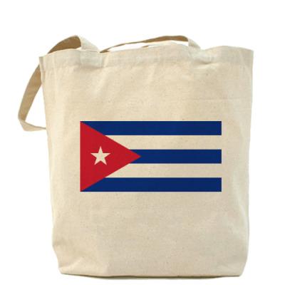 Сумка  Куба