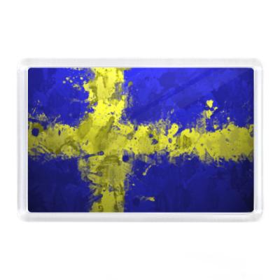 Магнит Швеция