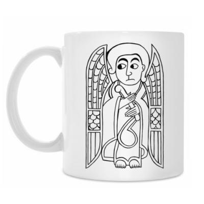 Кружка 'Ангел'