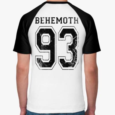 Behemoth 93 legion