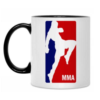 Кружка MMA