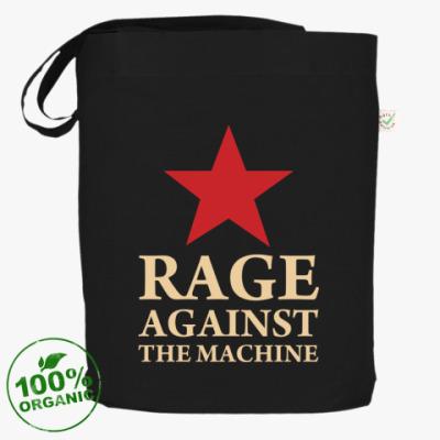 Сумка Rage Against the Machine