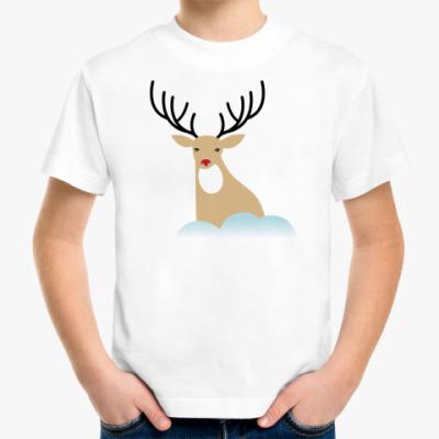 Детская футболка Finland