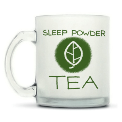 Sleep Powder Tea Pokemon