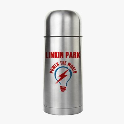 Термос Linkin Park