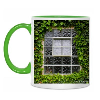Кружка Window
