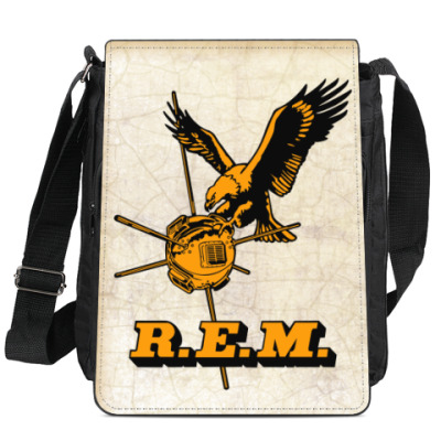 Сумка-планшет R.E.M.