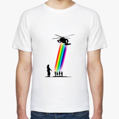 Футболка Rainbowarmy