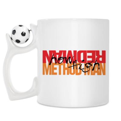 Кружка Method Man & Redman