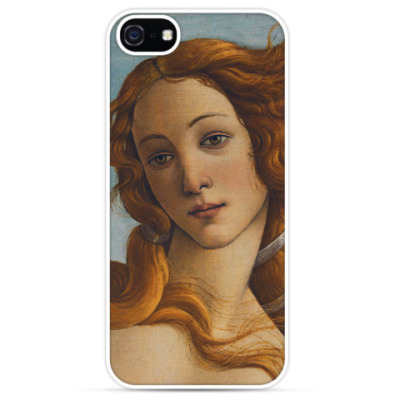Чехол для iPhone Венера Боттичелли