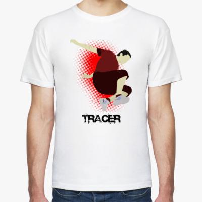 Футболка TRACER