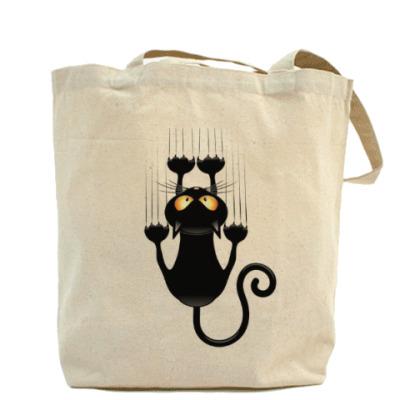 Четыре черненьких чумазеньких котенка