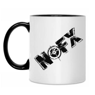 Кружка NOFX