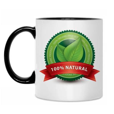 Кружка Зеленый чай