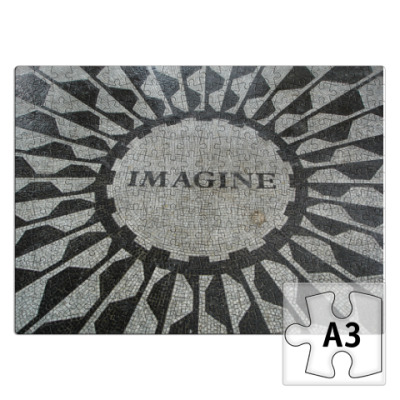 Пазл  Imagine