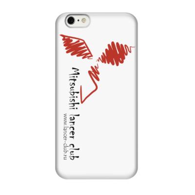 Чехол для iPhone 6 Чехол для iPhone 6 (3D)