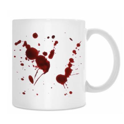 'Кровопиец'