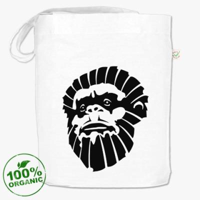 Сумка Лицо обезьяны