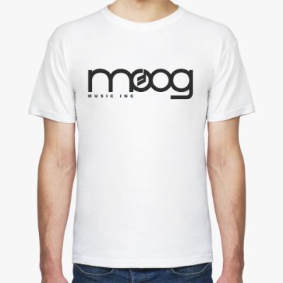 Футболка Moog