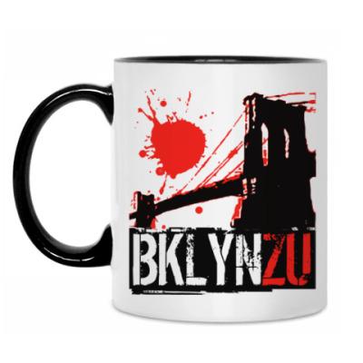 Кружка Brooklyn Zu