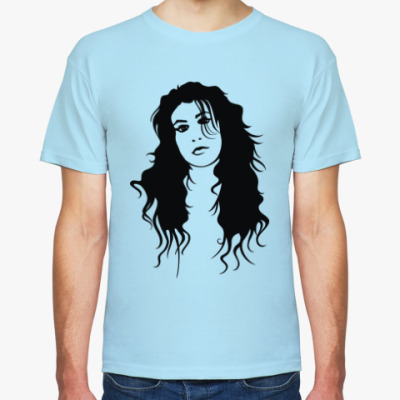 Футболка Amy Winehouse