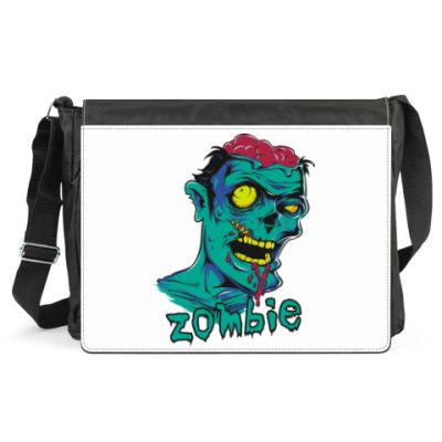 Сумка Zombie