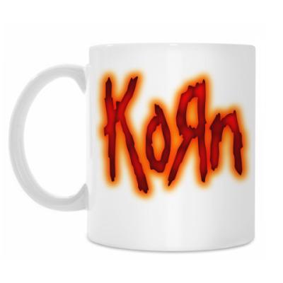 Кружка Korn