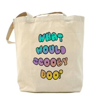 Сумка  Scooby Doo!