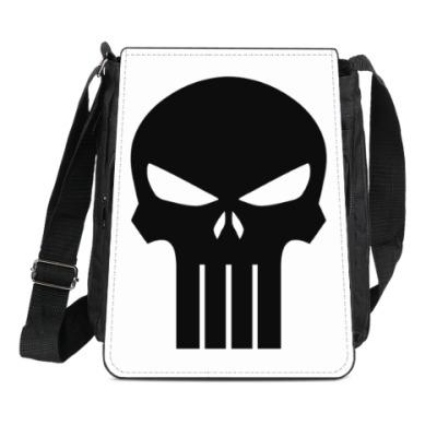 Сумка-планшет Punisher