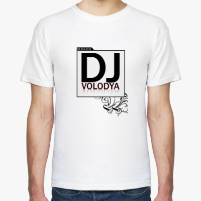 DJ Volodya Toxic