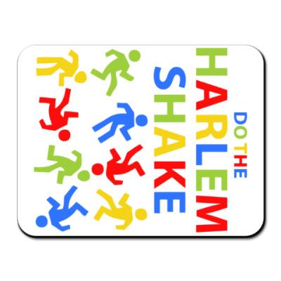 Коврик для мыши Harlem Shake
