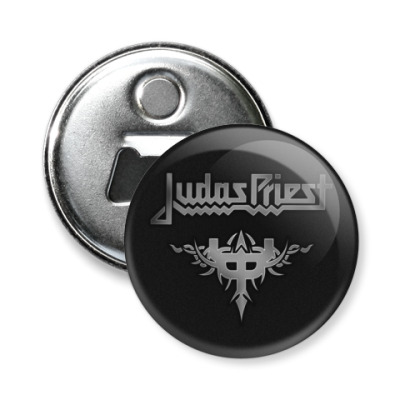 Магнит-открывашка Judas Priest