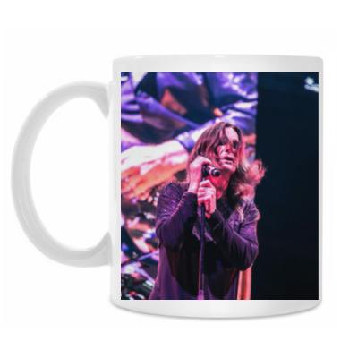 Кружка Ozzy Osbourne