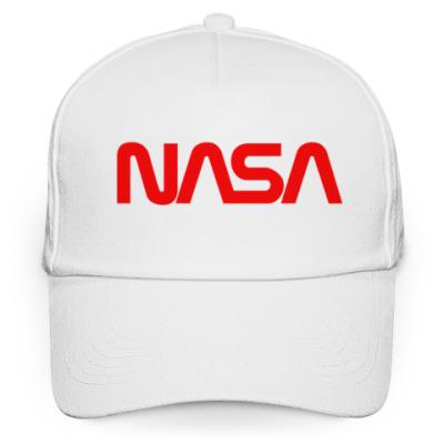 Кепка бейсболка NASA