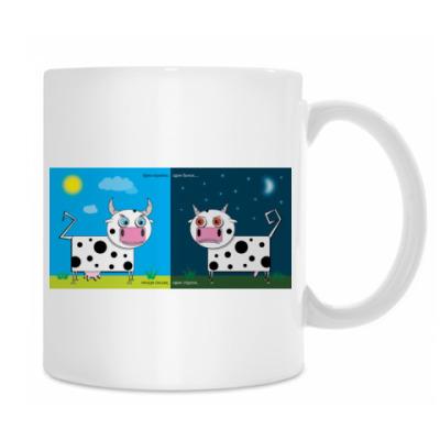 Коровы и быки