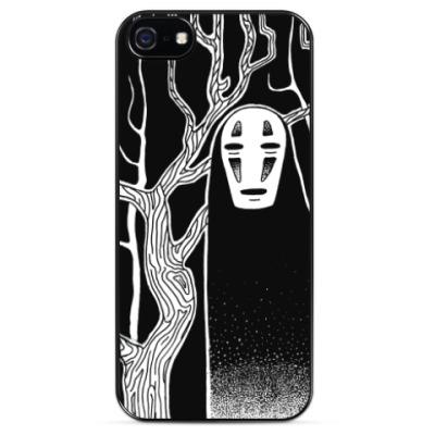Чехол для iPhone Миядзаки Унесённые Призраками