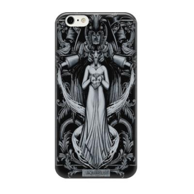 Чехол для iPhone 6/6s 'Водолей'