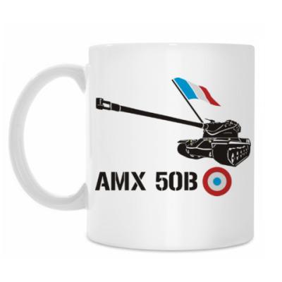 Кружка AMX 50B