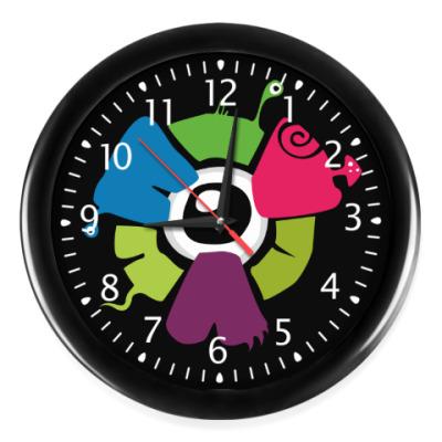 Часы Заповедный реактор