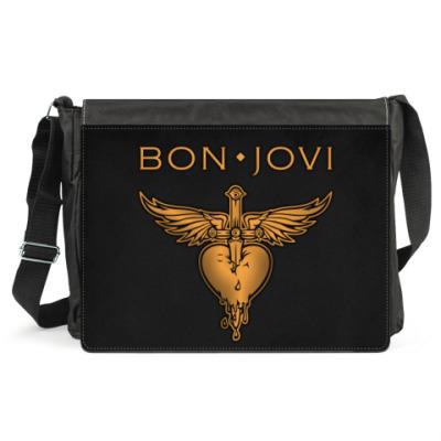 Сумка Bon Jovi